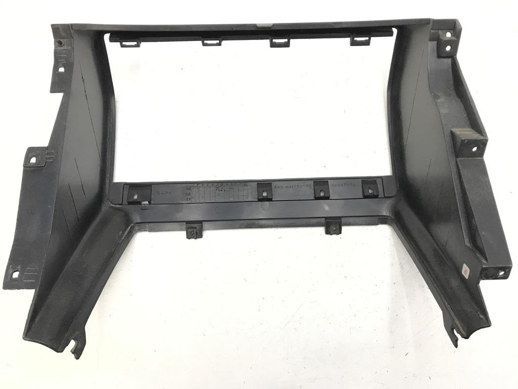Vr Vs Bench Seat Column Shift Dash Heater Control Radio