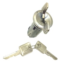 HQ HJ HX  HOLDEN TORANA LJ LH LX  GENUINE GM IGNITION BARREL LOCK AND KEYS