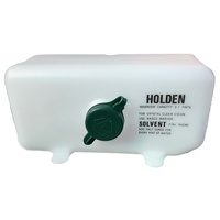 HOLDEN  NEW WASHER BOTTLE WITH PUMP HK HT HG LC LJ HQ HJ HX HZ