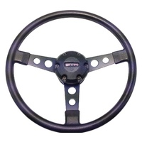 LJ TORANA GTR XU1 STEERING WHEEL BRAND NEW