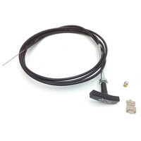 TORANA LX HOLDEN LATE NEW BONNET CABLE AND CLIP