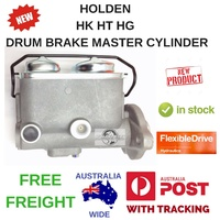 HOLDEN HK HT HG KINGSWOOD BELMONT UTE VAN WAGON NEW DRUM BRAKE MASTER CYLINDER