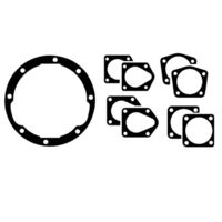 HOLDEN BANJO DIFF AND AXLE GASKET SET FX TO HZ LC TO LX