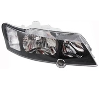HOLDEN VY COMMODORE SS REPLACEMENT RH HEADLIGHT NEW NON GENUINE SV8 SPACK