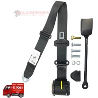 HOLDEN COMMODORE VN VG VP LEFT FRONT SAFETY SEAT BELT NEW SEDAN UTE WAGON