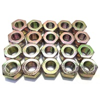 TORANA LC LJ TA  NEW STANDARD WHEEL NUT SET