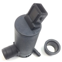 HOLDEN COMMODORE WIPER WASHER BOTTLE PUMP VT VU  VX VY VZ WH WK WL
