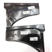 TORANA LH LX SS SLR SL SEDAN BONNET HINGE INNER FENDER RUST REPAIR SECTIONS