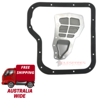 HOLDEN VL JATCO NISSAN AUTOMATIC TRANSMISSION SERVICE FILTER KIT V6 V8