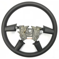 VY COMMODORE STANDARD STEERING WHEEL GENUINE SECONDHAND