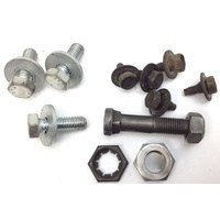 HQ HJ HX HZ WB STEERING COLUMN FITTING BOLT SET MONARO KINGSWOOD STATESMAN ECT