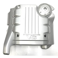 COMMODORE V6 FACTORY SUPERCHARGER ENGINE COVER VT VX VY