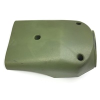 VK COMMODORE GREEN LOWER STEERING COLUMN COVER CALAIS BERLINA EXECUTIVE