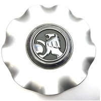 VT CALAIS HOLDEN COMMODORE FACTORY USED WHEEL CENTRE CAP SERIES ONE GENUINE SECONDHAND