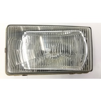 HOLDEN WB UTE VAN TONNER LEFT HAND HEADLIGHT GENUINE SECONDHAND