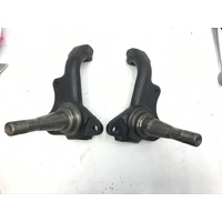 TORANA LH LX UC FRONT DISC BRAKE STUB AXLES PAIR OF