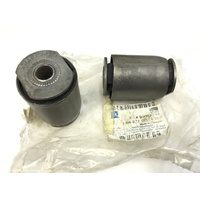COMMODORE GENUINE HOLDEN NOS REAR LOWER CONTROL ARM FRONT BUSHES VB VC VH VK VL