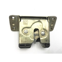 COMMODORE VN VP VR VS STATIONWAGON TAILGATE LATCH LOCK MECHANISM USED