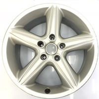 COMMODORE VX HSV CLUBSPORT RIM 18 X 8 GENUINE SECONDHAND