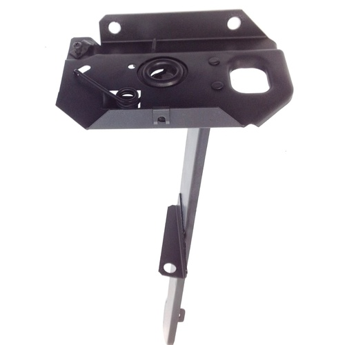 TORANA UC BONNET LOCK SUPPORT PANEL